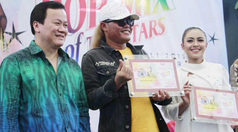 Sule Pilih Label Indonesia Gandeng Penyanyi Malaysia