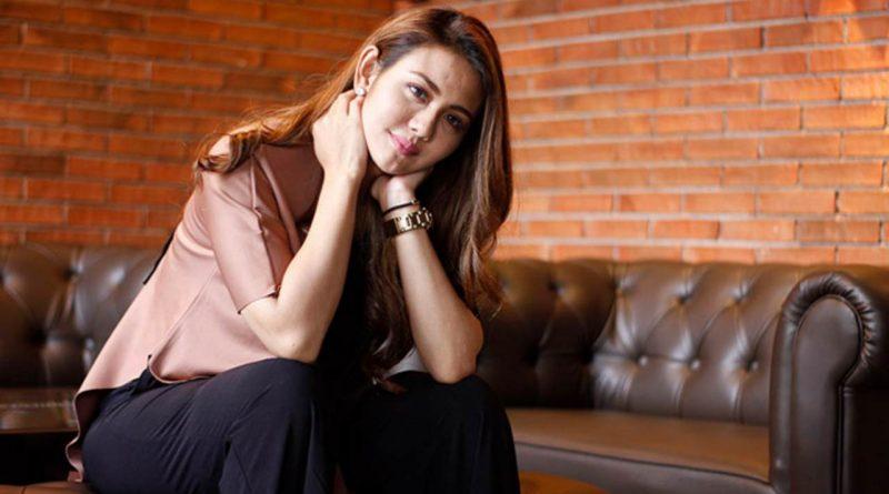 Ully Moch Ingin Rekaman Sejak Mengikuti Pemilihan Putri Indonesia