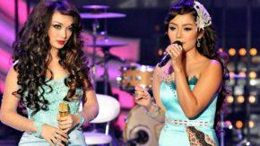 Zaskia Gotik Pernah Tidak Mau dilangkahi Siti Badriah