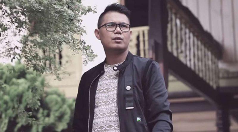 Andrigo Siapkan Album Legenda Patah Hati