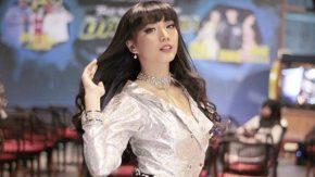 Dilza Pantau Trend Musik Untuk Rilis Karya Baru