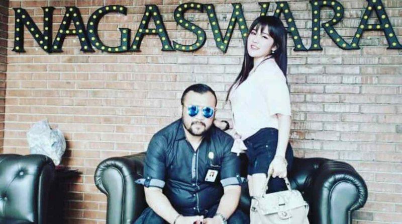 Eddy Law Ijin CEO NAGASWARA Soal Pilbub Lampung Timur
