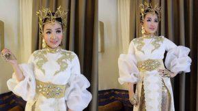 Fitri Carlina Meriahkan Festival Cheng Ho 2019