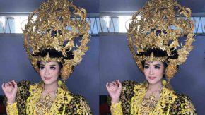 Fitri Carlina Meriahkan Festival Cheng Ho 2019 di Semarang