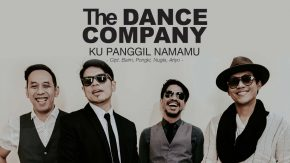 Ku Panggil Namamu Single Terbaru The Dance Company