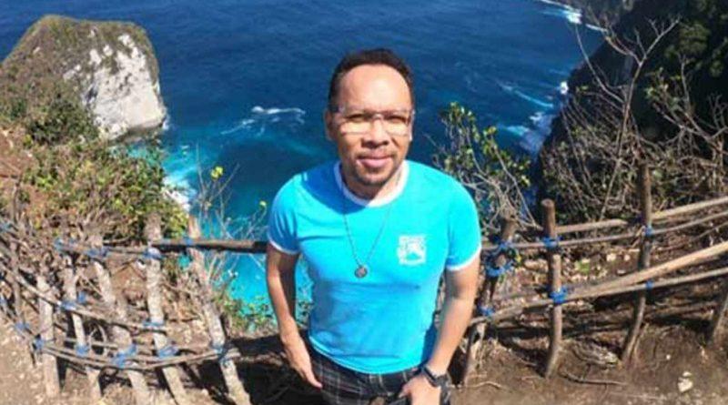 Perjalanan Ren Tobing Mengejar Gambar di Nusa Penida