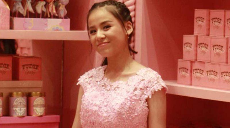 Petuah Bijak Jadi Lagu Anak-anak Terakhir Kesya Salim