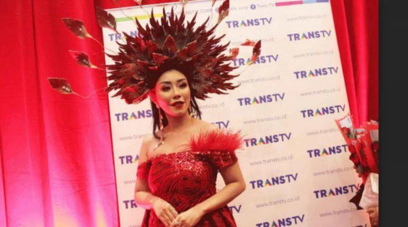 Princess Baby Sexyola Bikin Heboh Warga di Yogyakarta