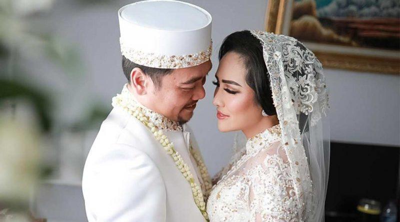 Ratu Meta Nikmati Proses Pernikahan