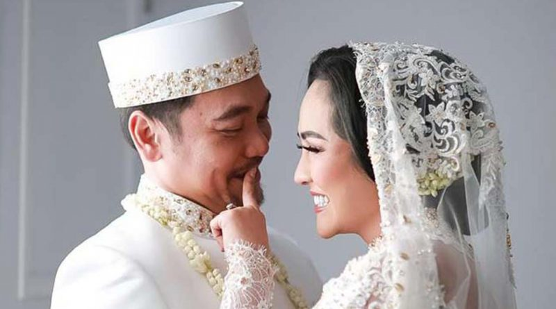 Ratu Meta Total Perawatan Jelang Resepsi Pernikahan