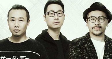 Sammy & SYD berkolaborasi di Label Baru Rokets Label