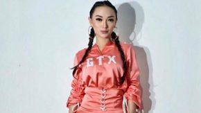 Zaskia Gotik New Look Korean Style