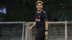 Delon, Sepakbola Indonesia Harus Mendunia