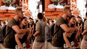 Dua Bulan Menikah, Ini Kejutan Sibad buat Krisjiana