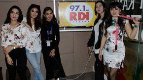 Lagu Dangdut Artis Nagaswara Mendominasi Chart RDI