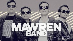 Mantan Tersayang, Single Perdana Mawren Band
