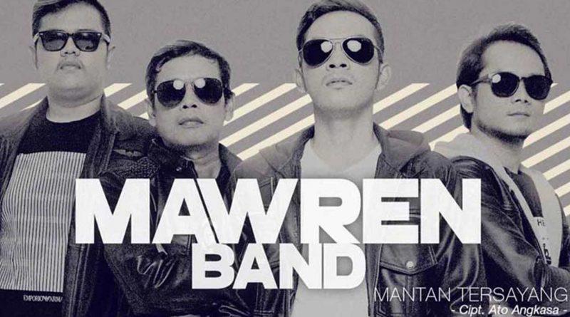 Mawren Band Pesan Untuk Mantan Tersayang