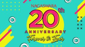 NAGASWARA 20 Tahun, Kreativitas Penting di Dunia Musik