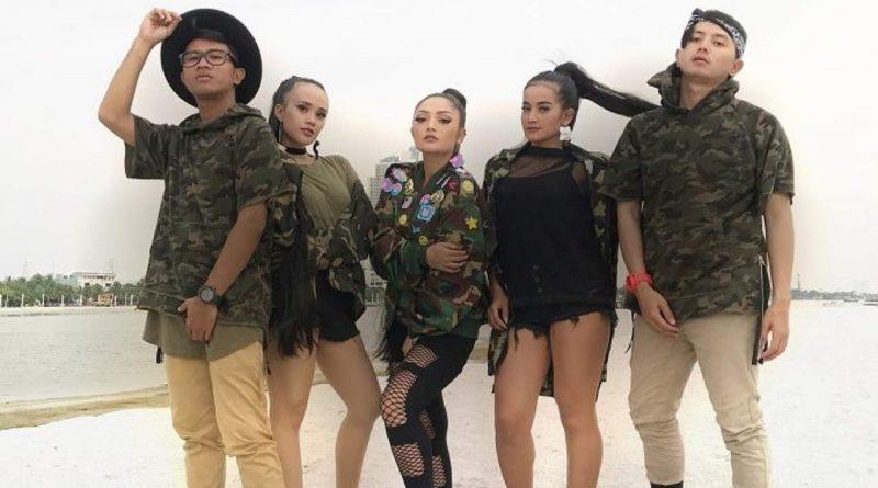 2 Tahun Aplikasi Tiktok, Siti Badriah Salah Satu Artis Top Trending