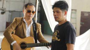 Cara Baim dan Sandhy Sondoro Masuk Pasar Musik Internasional