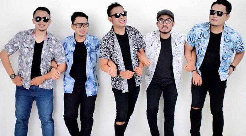 DeRama Band Bawakan Musik Tarling di Road Show 5 Kota
