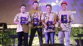 Dua Dekade Berkarir, Wali Band Tak Mau Berpura-pura