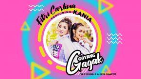 Goyang Gagak, Single Terbaru Fitri Carlina Feat. Kania