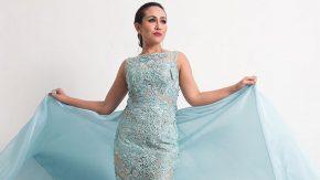 Masuk Nominasi AMI Awards, Ratu Meta Bersyukur