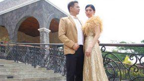 Menikah, Delon Hadiahkan Lagu Baru untuk Aida