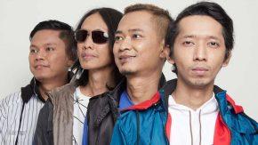 """NIRWANA Band Rilis """"Rindu Cinta Terlarang"""" ke Stasiun Radio Nasional, Lagunya Enak di Telinga Pendengar"""