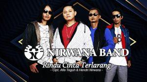 Rindu Cinta Terlarang Single Terbaru Nirwana Band