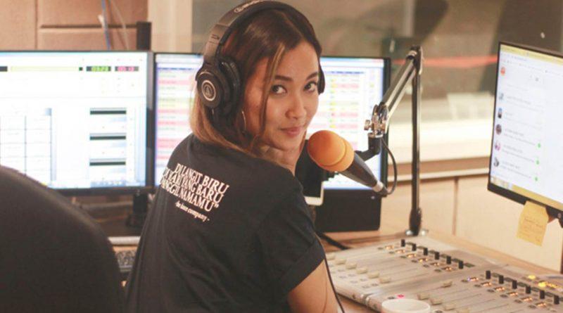 SABTU WOLES di Radio RDI Selalu Hadirkan Artis Musisi Terkenal