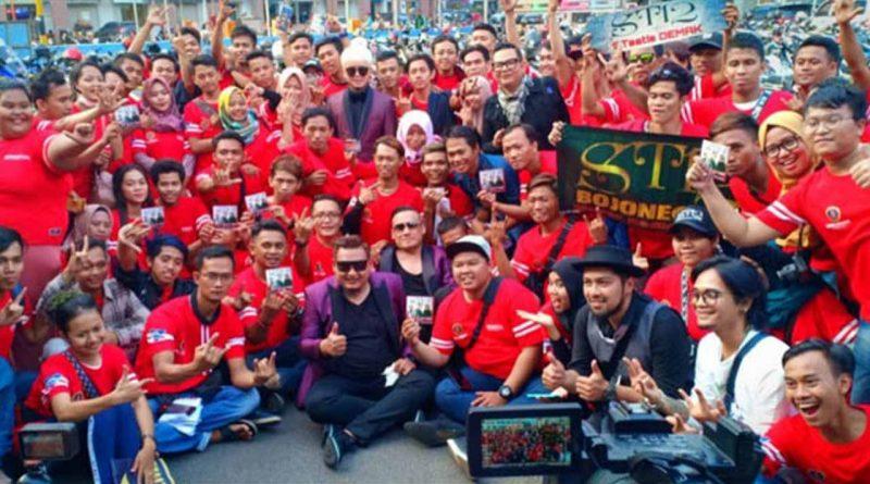 ST12 Ingin Populerkan Kembali Musik Melayu kepada Anak Muda Sekarang