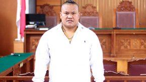 Saut Leonard SH Bersyukur, Majelis Hakim Tidak Terpengaruh
