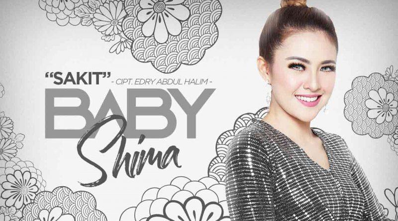 Single Terbaru Baby Shima Berjudul Sakit