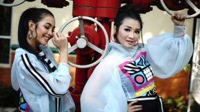 Suara Gagak Viral, Fitri Carlina dan Kania Rilis Lagu Goyang Gagak