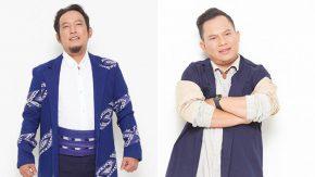 Apoy Puji Faank sebagai Vokalis Terkuat Wali