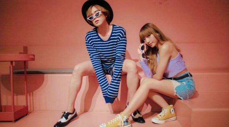 Dilza dan Chiko Kichiro Siap-siap Garap Project Dancedhut Mix K-pop