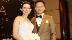 Kata Delon Soal Terima Job Nyanyi Jelang Menikah