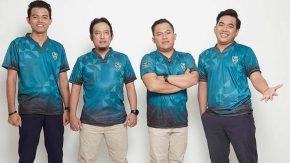 Wawancara dengan Billboard Indonesia, Wali Ungkap Target Mereka yang Belum Kesampaian