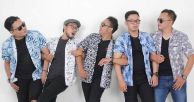 H3Y Star Goes to School Bareng DeRama Band