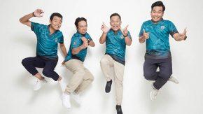 Indonesia Juara, Hadiah Wali untuk Dunia Olahraga Tanah Air