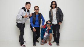 NIRWANA Band Live Konser di TVRI Lokasi JungleLand Sentul Bogor