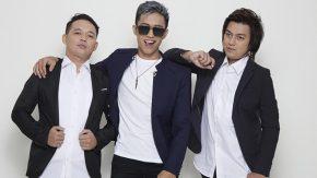 SAMAWA, Romantisnya Lagu Datuk Band buat Pasangan Muda