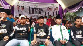 Wali Band Masih Setia dengan 100 Mushola Indah