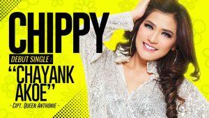 Chayank Akoe, Debut Single Terbaru Chippy