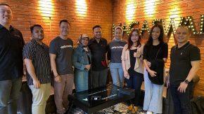 NAGASWARA, Dailymotion & VIVA Network Berkolaborasi Mengangkat Musik Lokal ke Dunia Internasional