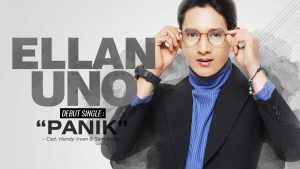 Panik, Single Debut Ellan Uno