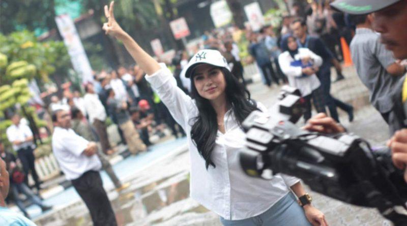 Pelantun single Dong, Bebizy Bantah Dirinya Lahir di Lingkungan Kriminal