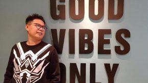 Sebelum Rilis Lagu Baru, Andrigo Akan Datangi 8 Radio di Malaysia